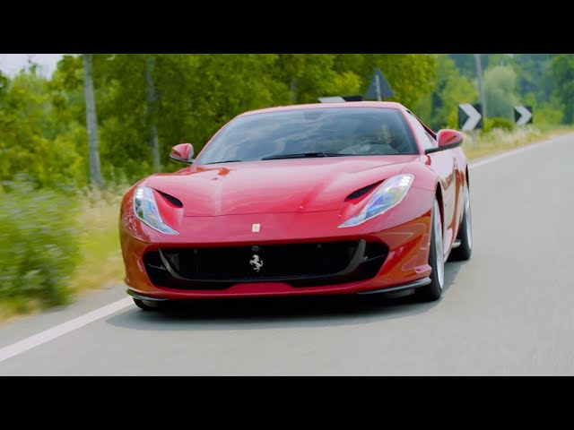 Supercar Videos Of The Day 6 23 2017