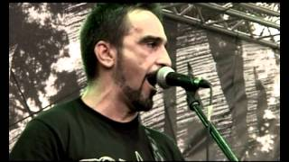Downslot -live@Spirit of Burgas- God Is War