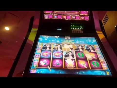genies riches slot machine