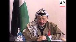 GAZA: WORLD BANK AGREES $20 MILLION DOLLAR LOAN