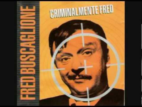 Fred Buscaglione - Voglio Scoprir L'America.avi