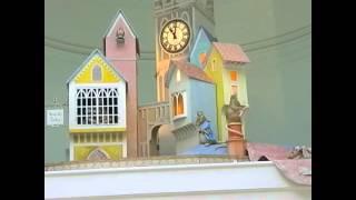 Tailor of Gloucester Clock