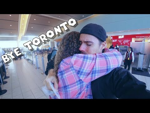 My Journey From Toronto Canada To Chiang Mai Thailand