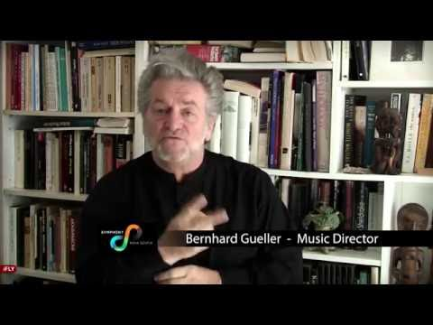 Behind the Scenes with Maestro Gueller: The Festival
