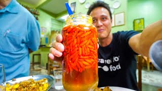 Download Liquid Meat + GHOST CHILI PEPPER and King of Crackling! Food Tour in Belo Horizonte, Brazil! Mp3 and Videos
