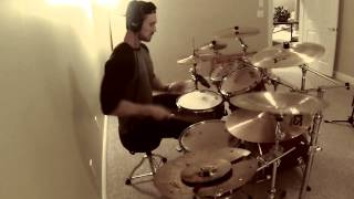 "Matt Crook - The Word Alive ""94th Street"" Drum Cover"