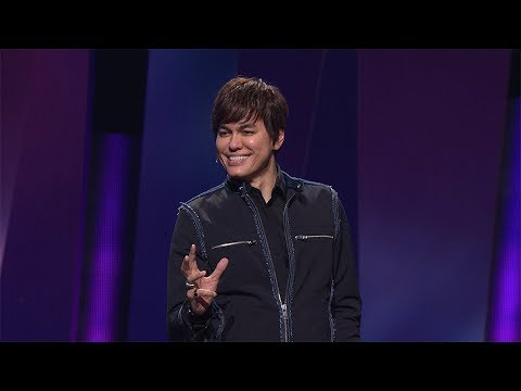 Joseph Prince - Dare To Pray Bold Prayers - 18 Nov 18