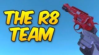 R8 ONLY TEAM - MOSTLY - iijeriichoii OMGitsfirefoxx AzzyTheMLGPro thumbnail