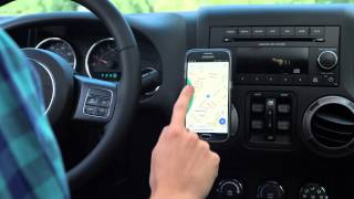 Drivemode - Driving Interface