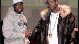 50 cent - Hate It Or Love It G-Unit Remix ft The Game, Tony Yayo, Young Buck & Lloyd Banks [lyrics]