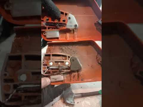 Хускварна из Китая 365 запчасти,  ремонт,  розкрижовка дерева