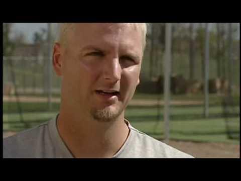 AJ on Mark Buehrle's retirement talks