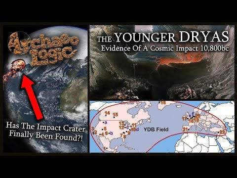 The Younger Dryas Cosmic Impact Hypothesis | What You NEED To Know