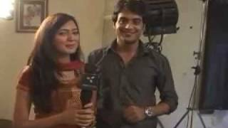 Sapnon Se Bhare Naina Celebrate 100 Episode   Sapno Se Bhare Naina   133321.flv