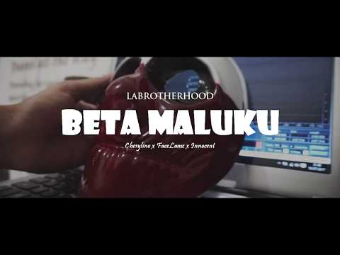 BETA MALUKU _ LABROTHERHOOD [MUSIC AUDIO] || Hip Hop Maluku 2017 (Prod by CD Baby Hip Hop Times)