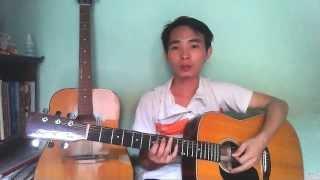 Mua Dong Khong Lanh Cover Guitar
