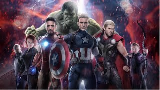 Marvel - E For Extinction - Thousand Foot Krutch - MV