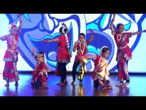 Main Aisa Kyun Hoon-Talent overloaded 2016@Tara...