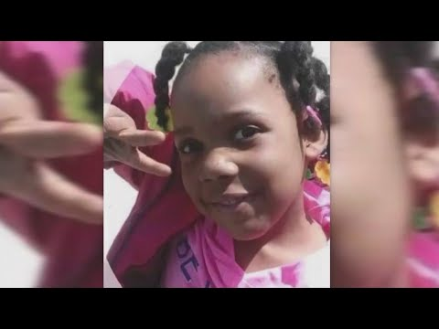 Father of slain 7-year-old discusses gun violence as Chicago records over 100 July murders