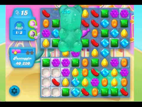how to pass level 170 on candy crush soda saga