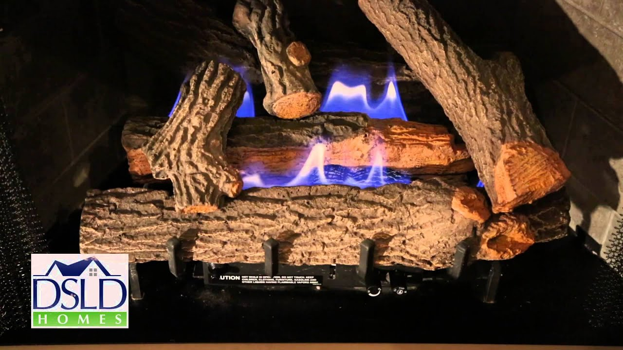 Fireplace Operation Superior Log Burner