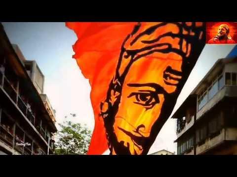 Chhatrapati Shivaji Dj Song  Rss Dj Song  Bharath Challa