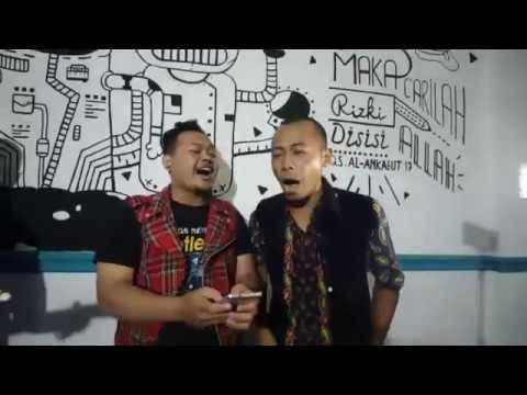 THE RAN! Terlatih Patah Hati (Cover Video)