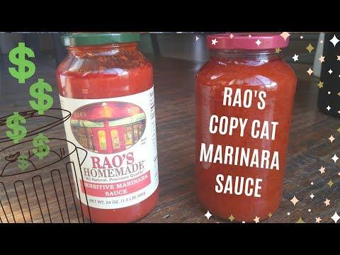 how-to-make-rao's-marinara-sauce-|-copy-cat-|-low-carb