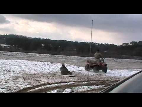 more fun in the snow