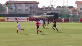 Serie D Girone D Sammaurese-Forli 0-0