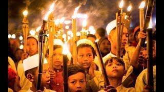 Parade GEMA TAKBIRAN KELILING Minomartani Yogyakarta 2019 [HD]