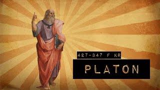 Antikens filosofi: Platon