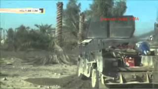 Уничтожение ИГИЛ на дому: иракская армия зачищает улицы Рамади от террористов