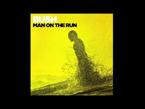 Bush Man On the Run Official Video