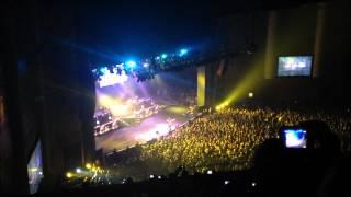 Scorpions - Hurricane 2001