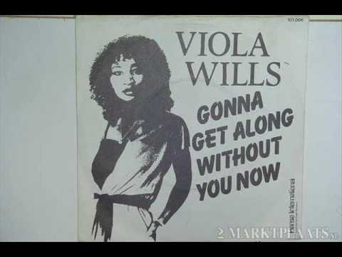 viola wills - gonna get along without you now extended version by fggk