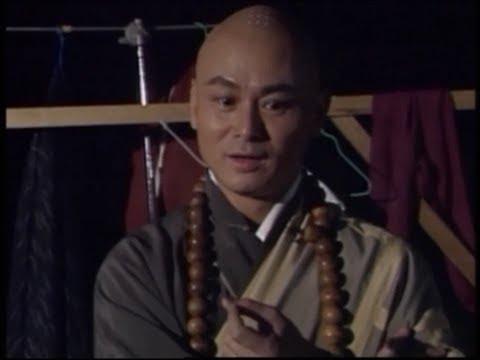 Gordon Liu - Interview & Film Clips