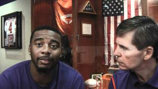 Tajh Boyd Summer Interview Part Two