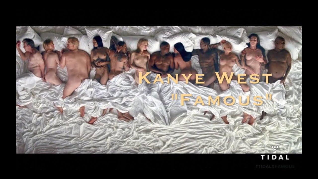 Rick Ross Remixes Kanye Wests Famous - Rap-Up | Rap-Up