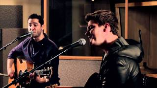 Shimmer - Tyler Ward and Boyce Avenue