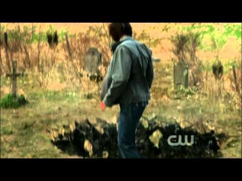 Supernatural Season 5 Final Scene