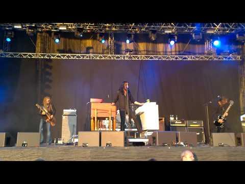 Bigelf Getaway Rock Festival 2014 Lumia 1020