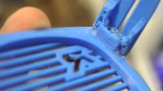 robo 3d r1 printer review
