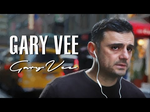 Gary Vee: 60 Second Motivation Ep. 1