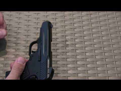 Remington R51 Gen 2 (Review & Shoot)