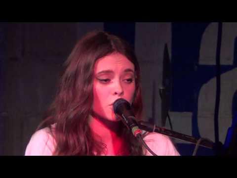 Francesca Michielin - Tutto Questo Vento - @Salumeria Della Musica Nice Too Meet You