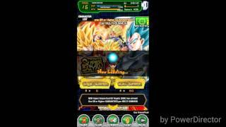 Dragon Ball Z Dokken Battle Part 1