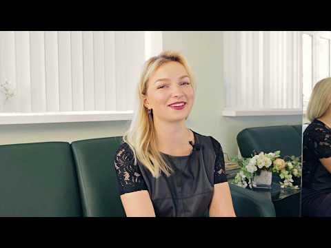 Елена — отзыв о лечении в стоматологии Профи-Дент в Минске