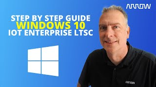 How To Create A Windows 10 IoT Enterprise LTSC Bootable USB