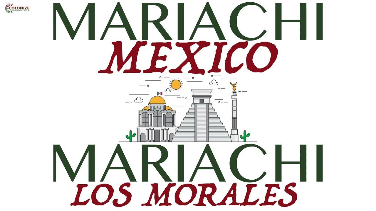 Mariachi Mexico de Pepe Villa y Mariachi Los Morales! Exitos Inolvidables!